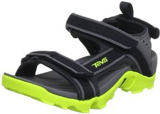 Teva Tanza B's grey/yellow