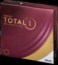 Ciba Vision Dailies Total 1 -5,75 (90 Stk.)