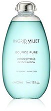 Ingrid Millet Source Pure Lotion Oxygéne (400 ml)