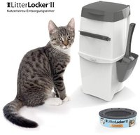 HabaPet Litter Locker II