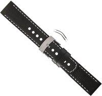 Suunto Elementum Terra Black Leder Armband-Set (SS014826000)