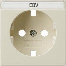 Gira Steckdosen-Abdeckung (144701)