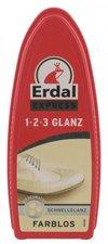 Erdal Schuhcreme 1-2-3 Glanz farblos (014260)