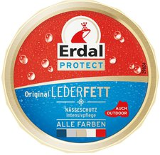 Erdal Lederfett farblos (011665)