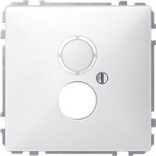 Merten Traggestell mit Zentralplatte (297719)