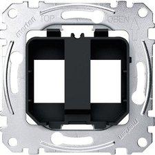 Merten Tragplatten für Steckverbinder (MEG4566-0003)