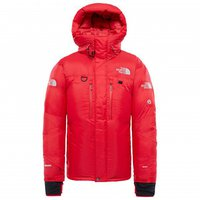 The North Face Men's Himalayan Parka TNF Red