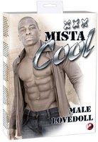 Orion Mista Cool XXX Männerpuppe
