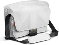 Manfrotto Unica V Messenger Weiss Stile