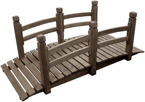 Kynast Holzbrücke 150 cm