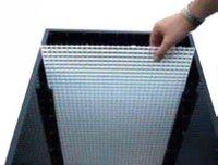 Tripond Spaltsieb 300 Micron für Spaltfilter