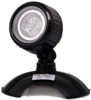 AquaForte HP6-1 Pond & Garden LED Lampen 1 x 6 Watt (12 Volt)