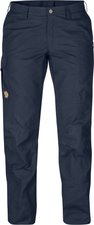 Fjällräven Karla Trousers Women Dark Navy