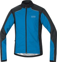 Gore Path 2.0 Windstopper Active Shell Zip-Off Jacke