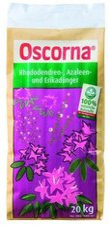 Oscorna Rhododendren-, Azaleen- und Erikadünger