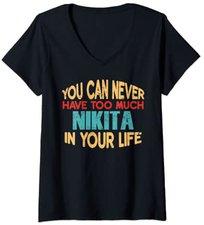 Nikita T-Shirt Damen