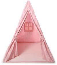 Win Green Multi-Stripe Wigwam