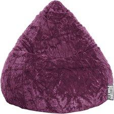 Magma Heimtex Fluffy XL  schwarz