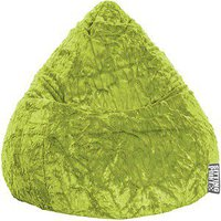 Magma Heimtex Fluffy XL grün
