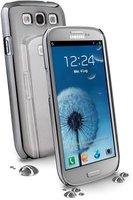 Cellular Line Chrome (Samsung Galaxy S3)