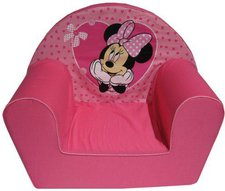 Disney Minnie Kindersessel Herzchen (6720045)