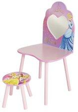 Worlds Apart Prinzessin Disney Kinder-Schminktisch