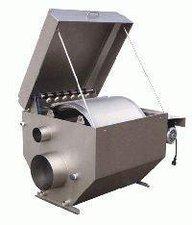Tripond Edelstahl Trommelfilter Größe S (Pumpbetrieb)
