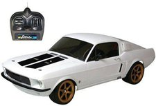 Nikko Fast and Furious 6 - Ford Mustang '69 RTR (35074)