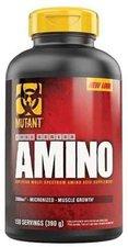 PVL Mutant Amino