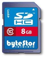 ByteStor SDHC Class 10