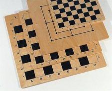 Weible Spiele Schachbrett (02081)