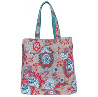 Oilily Reversible Shopper (OES3110)