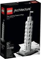 LEGO Architecture - Der schiefe Turm von Pisa (21015)
