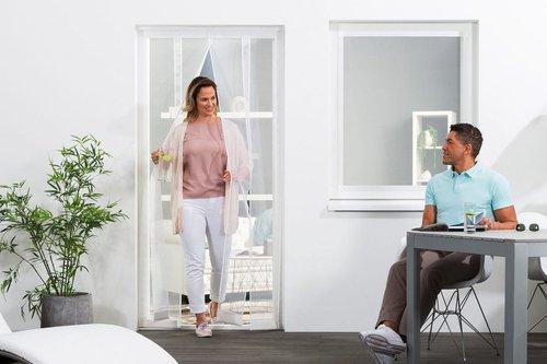 Empasa Lamellenvorhang für Türen