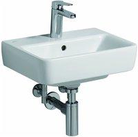 Keramag Renova Nr.1 Comprimo Handwaschbecken 45 x 34 cm