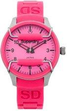 Superdry SYL120P pink