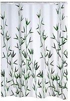 Ridder Duschvorhang Bambus (180 x 200 cm)