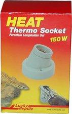 Lucky Reptile Thermo Socket Porzellanfassung - abgewinkelt