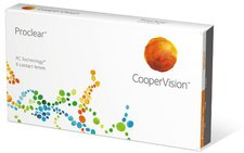 CooperVision Proclear (3 Stk.) +3,75