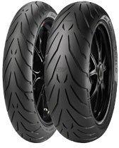 Pirelli Angel GT 170/60 ZR17 72W M/C