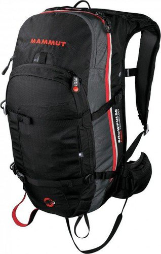 Mammut Pro Protection Airbag 45L