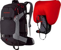 Mammut Ride Short Removable Airbag 20L