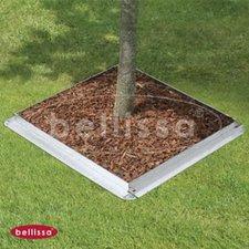 Bellissa Rasenkante comfort Länge: 118 cm, 4-er Set (10092)