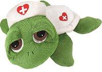 Russ Berrie Schildkröte Shecky als Krankenschwester 15 cm