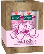Kneipp Pflegeset Mandelblüten Hautzart trockene + sensible Haut (2 x 200ml)