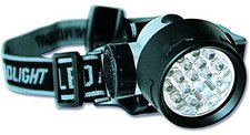 Zebco Power LED Kopflampe