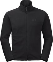 Jack Wolfskin Kiruna Jacket Men Black