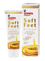 GEHWOL Fusskraft Soft Feet Creme (125 ml)