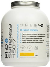 PhD Nutrition Synergy-ISO-7 (2000g)