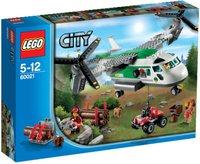 LEGO Schwenkrotorflugzeug (60021)